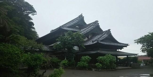 旧松代藩邸の御殿