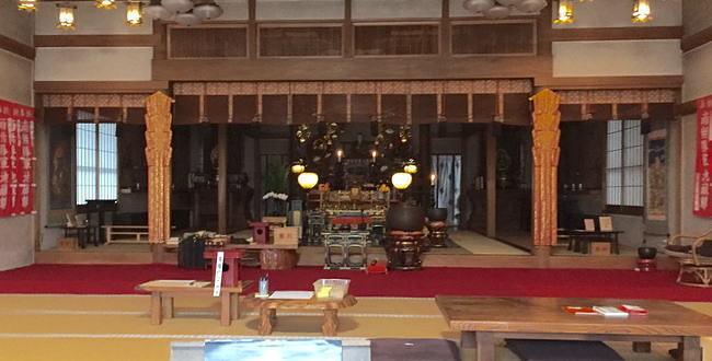 「どんどろ大師善福寺(大阪市)~真田丸の戦死者を弔っていた寺院」のアイキャッチ画像