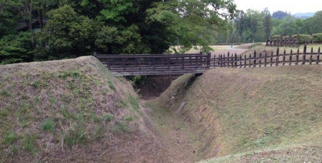 「真田父子が攻略に参加した「鉢形城」~歴史・構造・整備状況~」のアイキャッチ画像