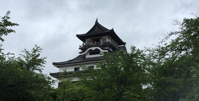 「おかねと石川貞清(石川光吉)~元・犬山城主」のアイキャッチ画像