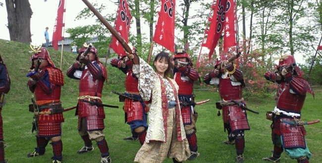 「筧十蔵  真田十勇士に登場も実在した真田家臣」のアイキャッチ画像