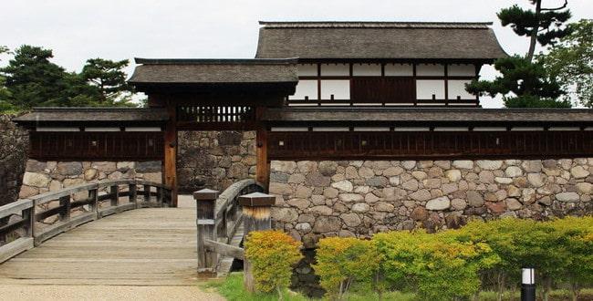 「松代真田家の本拠「松代城」の歴史~武田・上杉時代から現在・未来~」のアイキャッチ画像