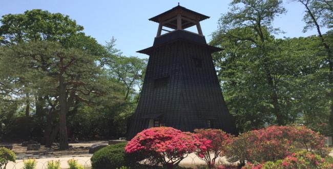 「沼田城の見どころと小松姫の墓を偲ぶスポット~沼田城訪問記・写真集」のアイキャッチ画像