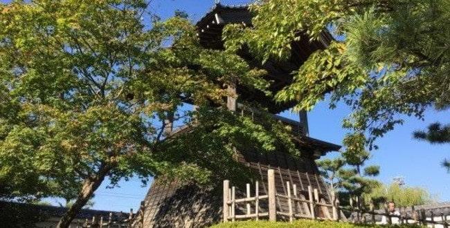 「真田父子も攻めた「忍の浮き城・忍城」~その歴史と現状~」のアイキャッチ画像
