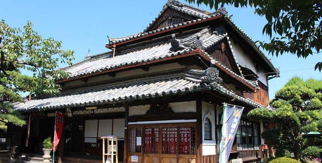 「九度山とはどんなところ 真田庵・真田屋敷」のアイキャッチ画像