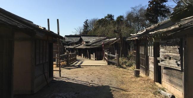 「更科姫 韮山に晩年住んだとされる山中鹿之助の母」のアイキャッチ画像