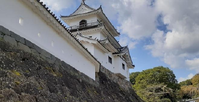 「鬼小十郎の城「白石城」の謎に迫る~石垣の調査と発掘調査から~」のアイキャッチ画像