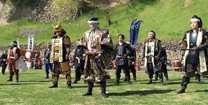 大阪夏の陣決戦劇